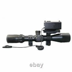 700M Range Finder IP65 Waterproof Outdoor Hunting Laser Rangefinder Mountable