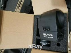 ATN 1,000 yard Auxiliary Ballistic Laser Rangefinder