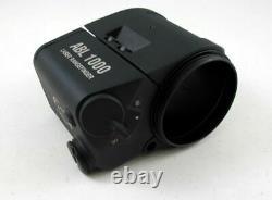 ATN Auxiliary Ballistic Laser 1000 Demo Model