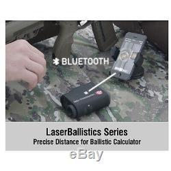 ATN Corporation Laser Ballistics Laser Rangerfinder 1500, Bluetooth LBLRF1500B