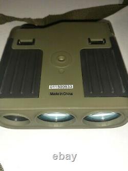 Atn rangefinder Re 1500