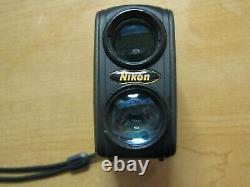 Buckmasters Nikon Laser 600 6x20 6.3 Water Resistant