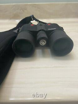 Bushnell 10x42 Fusion Laser Rangefinder Binoculars