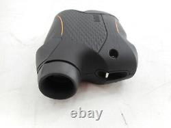Bushnell 202645 Trophy Xtreme Laser Rangefinder with Arc, Matte Black