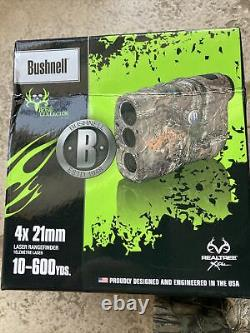 Bushnell Bone Collector 4x21mm Laser Rangefinder 202208
