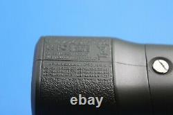 Bushnell Custom Series 600 Laser Rangefinder 4x21mm 10-600 yds. 202450