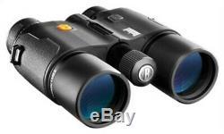 Bushnell Fusion 1-Mile 12x 50mm ARC Binocular Laser Rangefinder with Matrix Disp