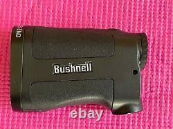 Bushnell Legend 1200 6x24 LRF Laser Rangefinder LL1200SBL