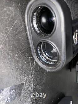 Bushnell Legend 1200 Laser Rangefinder, with ARC