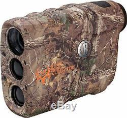 Bushnell Michael Waddell Edition 4x 21mm Laser Rangefinder Realtree Xtra Camo