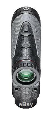 Bushnell Nitro 1800 Laser Rangefinder, 6x24mm, Gun Metal Gray, LN1800IGG