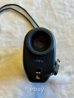 Bushnell Scout ARC 1000 Laser Rangefinder USED
