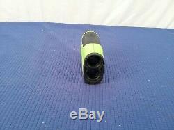 Bushnell Tour V3 Golf Hunting Range Finder Laser (OAS17)