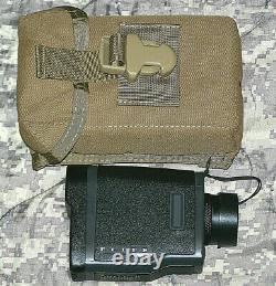 Bushnell Yardage Pro Laser Rangefinder Elite 1500