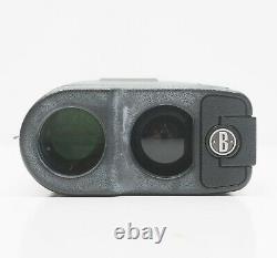 Bushnell Yardage Pro Laser Rangefinder Trophy Elite 1500