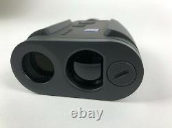 Carl Zeiss Optical Victory PRF Laser Range Finder Black Monocular 8x26 524561