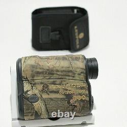 GOOD Leupold RX-1200i TBR with DNA CAMO Digital Laser Rangefinder (Camouflage)