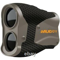 Gsm Outdoors Mud-Lr450 Muddy Laser Range Finder 450Yd
