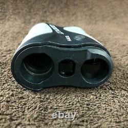 HALO Optics Z1000 Plano Synergy Laser Rangefinder Model # Z1000-8 Deer Hunting