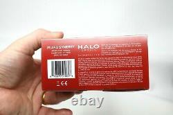 HALO Optics Z1000 Plano Synergy Laser Rangefinder New in the Box Model # Z1000-8
