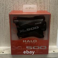 Halo Xl500 Laser Range Finder
