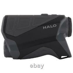Halo Z1000 Rangefinder 1000 Yard Laser Range Finder