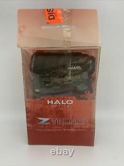 Halo Z1100 1100 Yard Laser Range Finder