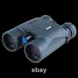 KONUS KonusRange-2 10x42 Binoculars with Laser Rangefinder