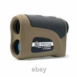 Laser Rangefinder 800M-2000M Meter For Golf Telescope Hunting High Quality Kit