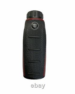 Laser Technology TruPulse 200L Laser Rangefinder, Red Preowned