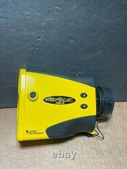 Laser Technology TruPulse 200 B Laser Range Finder Golf Surveying Hunting
