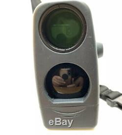 Laser Technology TruPulse 200 Laser Range Finder with Case