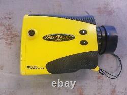 Laser Technology TruPulse 200b Laser Range Finder with Bluetooth
