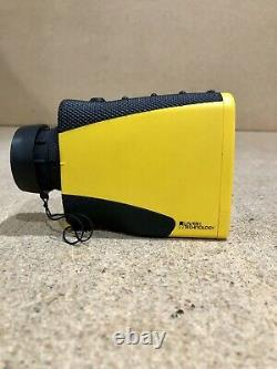 Laser Technology TruPulse 360B Laser Rangefinder Yellow