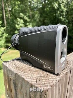 Laser Technology TruPulse 360 Laser Rangefinder