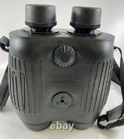 Leica Geovid 7 x 42 BDA Laser Range Binoculars