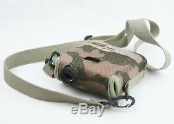 Leica LRF Rangemaster 900 scan Laser Range Finder