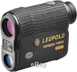 Leupold RX1600i TBR/W 6x Laser Rangefinder