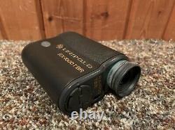 Leupold RX-1000 TBR Digital Laser Rangefinder, Black