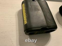 Leupold RX-1000i DNA Laser Rangefinder With Case and Card
