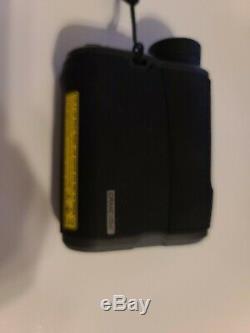 Leupold RX-1200i TBR with DNA Digital Laser Rangefinder