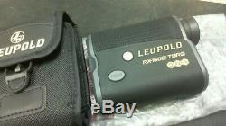 Leupold RX-1600i TBR/W with DNA Laser Rangefinder (AO1035602)