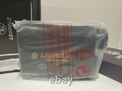 Leupold RX-2800 TBR/W Laser Rangefinder Black/Gray OLED Selectable 171910