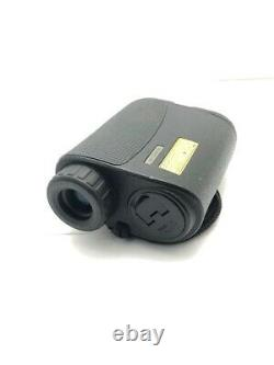 Leupold RX-650 Laser Rangefinder with Case & Lanyard
