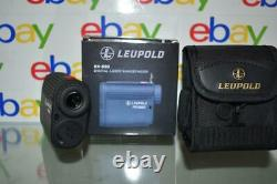 Leupold RX-950 6x Digital Laser Rangefinder NIB