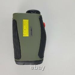 Leupold RX-Fulldraw 3 Green Laser Rangefinder with DNA 174557 New