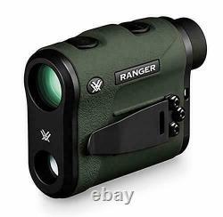 Mint Condition Vortex 6x22 Ranger 1800 Laser Rangefinder RRF-181