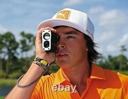 NEW Bushnell Golf Laser Rangefinder Pin Seeker Tour Z6 Jolt from JAPAN