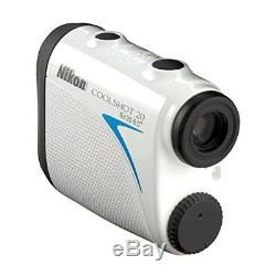 NEW Nikon COOLSHOT 20 portable laser rangefinder Golf LCS20 Japan