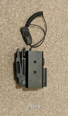NEW OUT MK7 Scope mountable hunting laser range finder for night vision LE-032